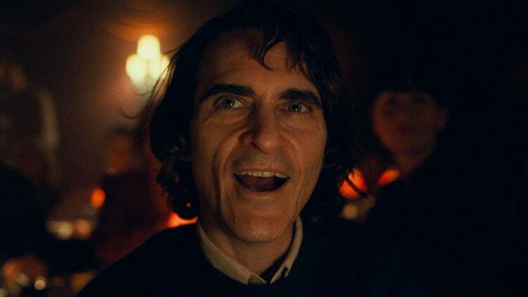由陶德菲利普斯執導、瓦昆菲尼克斯主演的《小丑》受到威尼斯金獅獎肯定。