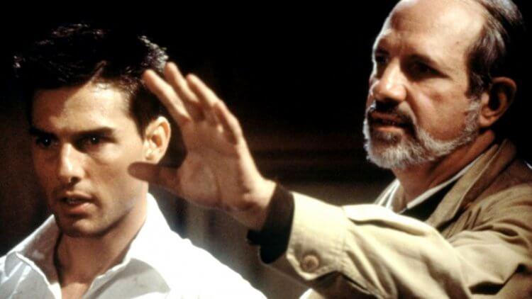 一部就夠!《不可能的任務》首集導演布萊恩狄帕瑪表示:「推出續集是好萊塢的惡習」首圖