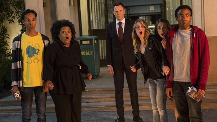 【線上看】與 Hulu 共享!怪咖聚集的情境喜劇《廢柴聯盟》愚人節前進 Netflix!首圖