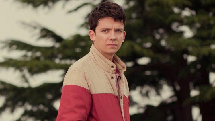 【人物特寫】《穿條紋衣的男孩》是他!《性愛自修室》的靦腆少年阿薩巴特菲爾德首圖