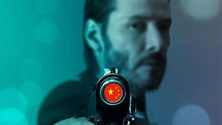 【電影背後】好萊塢還我錢!《捍衛任務》太暴力,到現在還讓中國電影公司氣噗噗!首圖