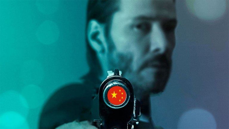 【電影背後】好萊塢還我錢!《捍衛任務》太暴力,到現在還讓中國電影公司氣噗噗!
