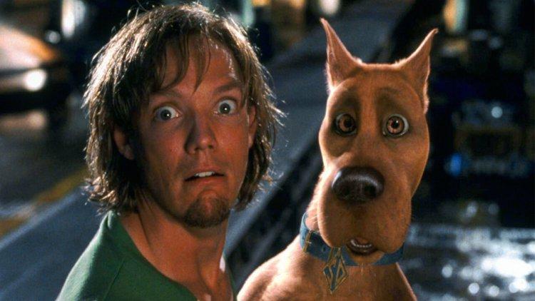 薛吉與叔比狗陷入信念危機!《星際異攻隊》導演詹姆斯岡恩揭露無緣拍出的《史酷比3》劇情首圖