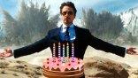 永遠的鋼鐵人生日快樂!小勞勃道尼的 55 歲生日是怎麼過的呢?