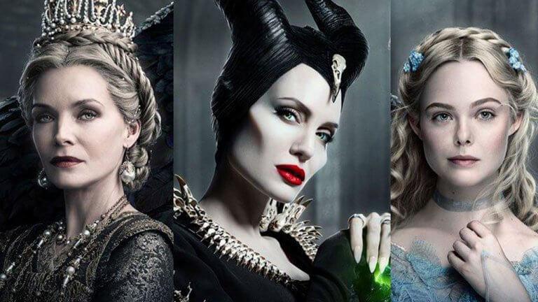 【影評】《黑魔女 2》:魔女媽媽與公主女兒多元成家,哪有註定永遠幸福快樂這檔事