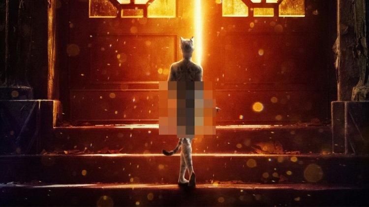 【電影背後】為什麼《貓》會成為爛片王?這些昂貴的*眼,要告訴我們真正的原因首圖