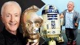人前好兄弟、人後厚伊細 ③|《星際大戰》幕後的 C-3PO 與 R2-D2 之醜陋 diss 大戰