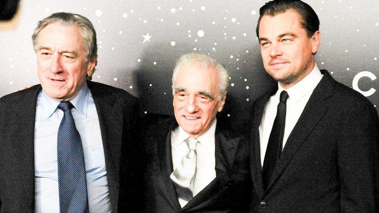 與勞勃狄尼洛、李奧納多一起演出馬丁史柯西斯的電影是什麼感覺?10 元美金就有機會親自體驗!首圖