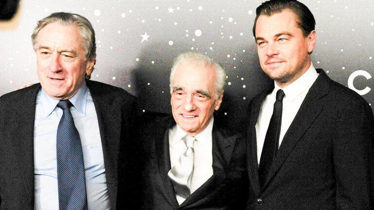 與勞勃狄尼洛、李奧納多一起演出馬丁史柯西斯的電影是什麼感覺?10 元美金就有機會親自體驗!
