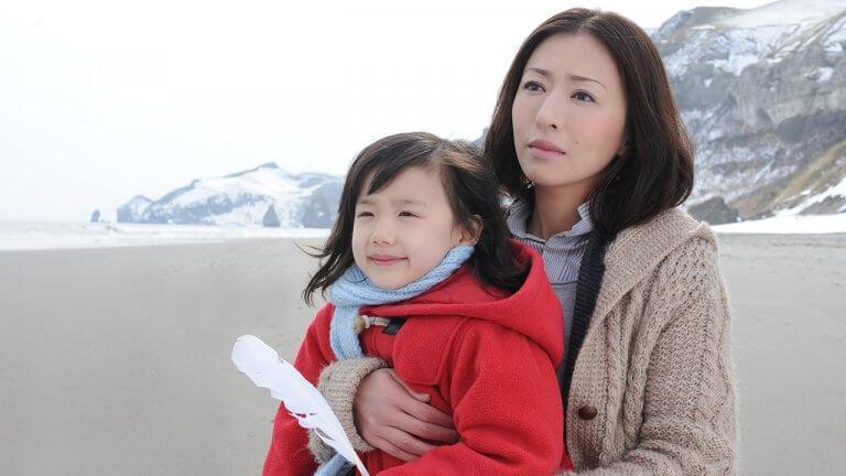 「在這個世界上,除了男人和女人,還有一種人叫做母親」──坂元裕二日劇《Mother》十周年