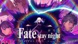 台灣上映確定!劇場版動畫《Fate/stay night [Heaven's Feel] III.春櫻之歌》迎向命運終章──