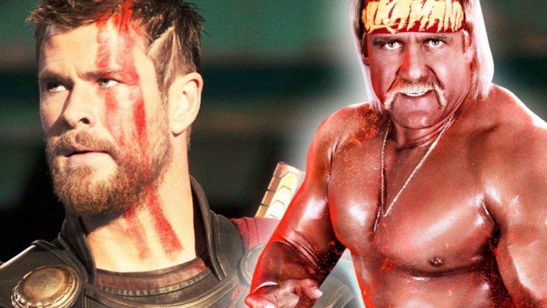 《小丑》導演執導筒!克里斯漢斯沃證實將主演霍克霍根傳記電影,等不及踏入 WWE 的世界了