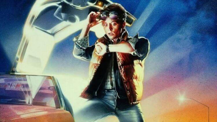 你也好奇的那個《回到未來》劇情漏洞,35 年後編劇回來補坑啦!首圖