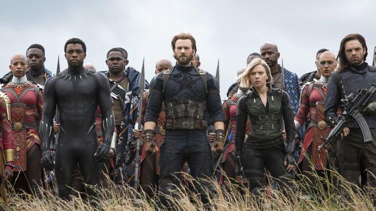 復仇者聯盟將出面拯救電影院?羅素兄弟討論《無限之戰》《終局之戰》重映的可能性