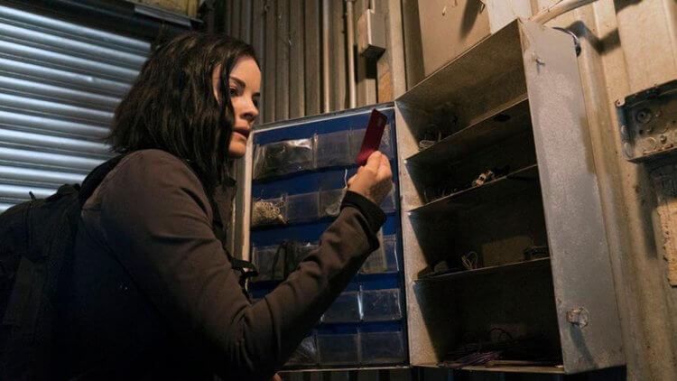 犯罪懸疑美劇《盲點》最終第五季影集來了!5/8 晚間 9 點起 Warner TV 與美同日首播首圖
