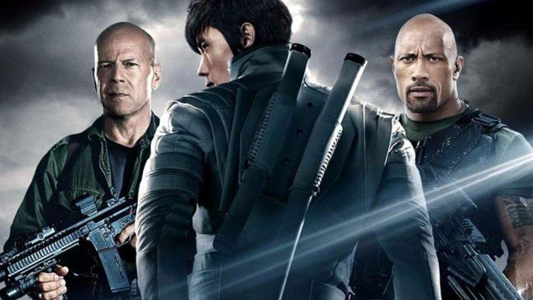 全新《特種部隊》來了!派拉蒙將重啟《特種部隊》系列電影,故事延續外傳《蛇眼之戰》首圖