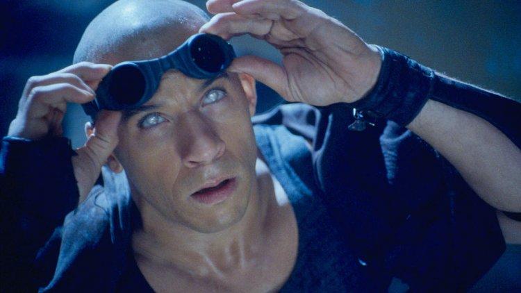 黑暗英雄雷迪克回來了?馮迪索於 IG 表示他將拿到《超世紀戰警 4》的劇本首圖