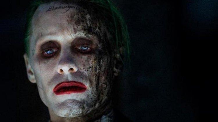 你的心裡還住得下另一位小丑嗎?傳聞對《小丑》氣噗噗的傑瑞德雷托,未來面臨困局首圖