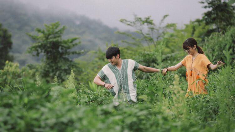 【影評】《見鬼的戀愛季節》:失戀大集合,融合恐怖與浪漫的療傷之旅首圖