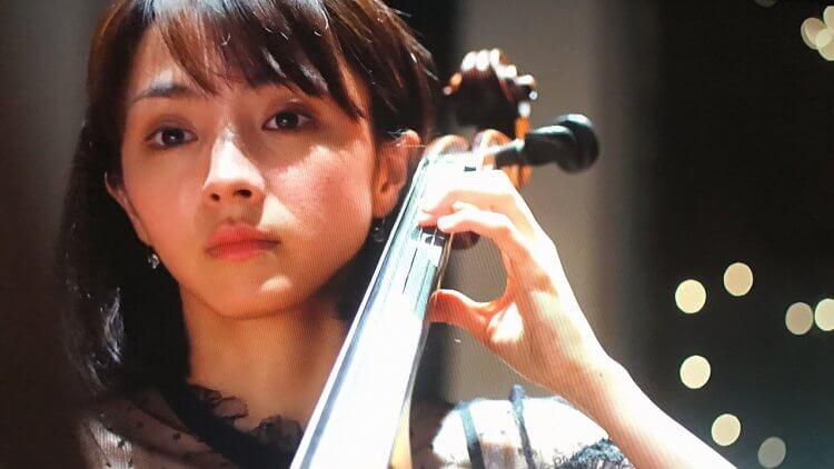 日劇《四重奏》五年後:我們看得到坂元裕二為滿島光打造的大提琴電影嗎?首圖