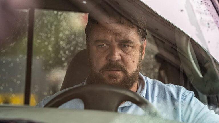 惹龍惹虎不要惹到神經病!羅素克洛新作《精神錯亂》大膽提前於 7 月 1 日上映,成院線開張首部大片