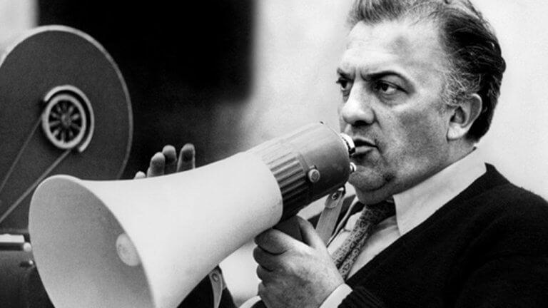 費里尼百歲冥誕,推薦《小牛》《大路》等 5 部費里尼電影,一起認識這位影史傳奇導演