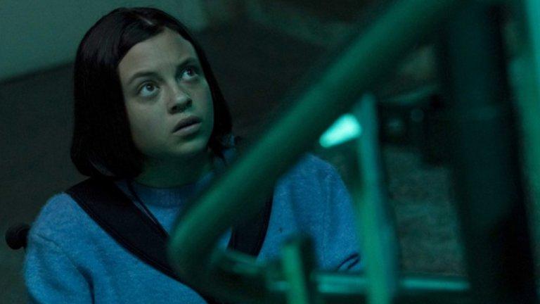 一心尋死到拼命求生!西班牙新銳導演運用《奪魂鋸》密室殺人元素,打造驚悚新片《奪魂索》