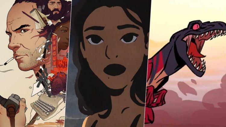 前進奧斯卡! 2020 年最佳動畫入圍前瞻(四完):《革命前夕的日常風景》、《汪星人的奇幻漂流》、《喀布爾之燕》等各國精彩電影首圖
