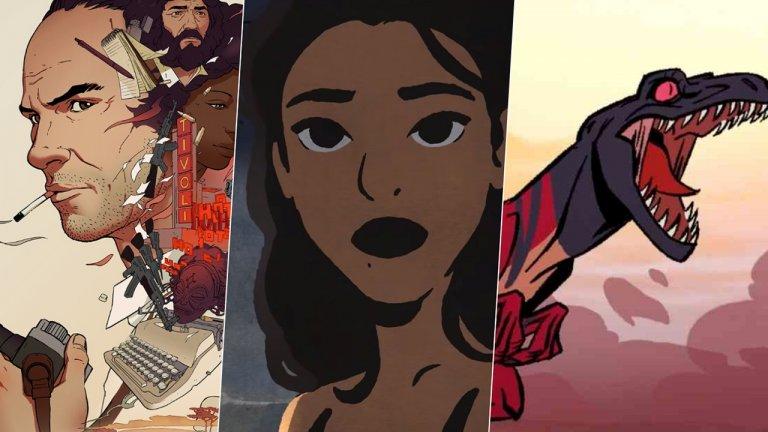 前進奧斯卡! 2020 年最佳動畫入圍前瞻(四完):《革命前夕的日常風景》、《汪星人的奇幻漂流》、《喀布爾之燕》等各國精彩電影
