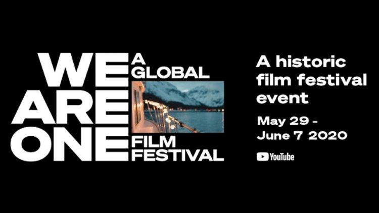 宅在家也能看影展!「We Are One」線上影展收錄來自全球 35 個國家、超過百部電影,將於 5 月 29 日起在 YouTube 免費播映首圖