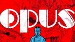 漫畫《OPUS》: 在今敏逝世十週年之際,終於回到他的夢の島思念公園