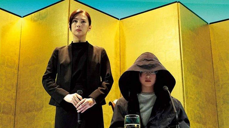 【影評】《響-HIBIKI-》: 天才文學少女格鬥扭手指+飛踢!小說才能驚豔日本文壇!