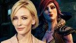 女神成魔女!凱特布蘭琪確定飾演遊戲改編電影《邊緣禁地》莉莉絲,繼《滴答屋》後再度與導演艾利羅斯合作