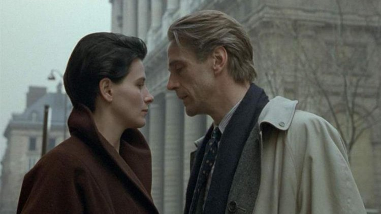 【影評】《烈火情人》:辯證愛、慾望與背叛,激烈卻痛苦的不倫戀首圖