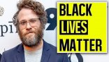 好萊塢喜劇影星賽斯羅根全力捍衛「Black Lives Matter」,並強烈抨擊「All Lives Matter」支持者