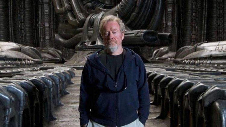 《異形》第三部前傳仍在計畫中!雷利史考特認為此系列還有許多能發展的空間首圖