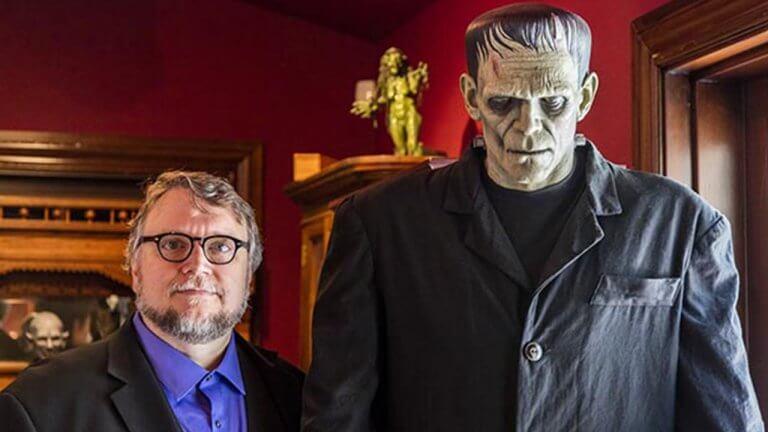 誰來給我們的宅神一個科學怪人!為什麼吉勒摩戴托羅是最適合執導《科學怪人》的導演?