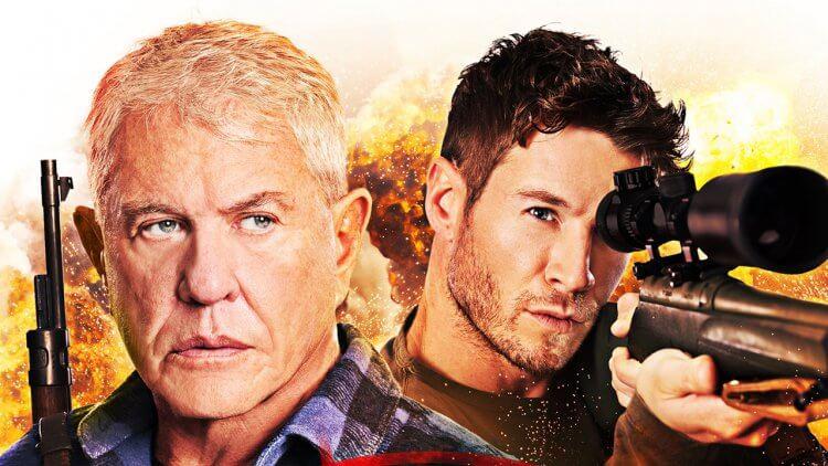 湯姆貝林傑回歸!直發影碟的《戰略陰謀》系列電影全新第 8 集《戰略陰謀:刺客末路》來了!台灣 7/31 上市首圖