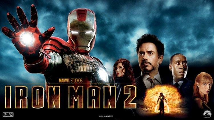 《鋼鐵人 2》10 週年,紀念銀幕下醜陋的英雄內戰 (上):漫威宇宙怎麼可以這麼黑暗!這樣怎麼發大財!首圖
