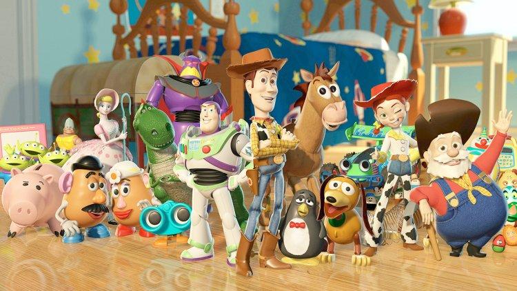 皮克斯《玩具總動員 3》邁入十週年!網友狂發推特:「最美結局!這部片讓我感動了十年。」首圖