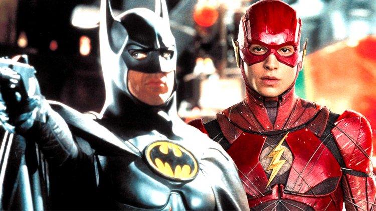 Batman Returns!? 米高基頓有望在電影《閃電俠》中披上睽違近 30 年的蝙蝠俠戰袍「再顯神威」首圖