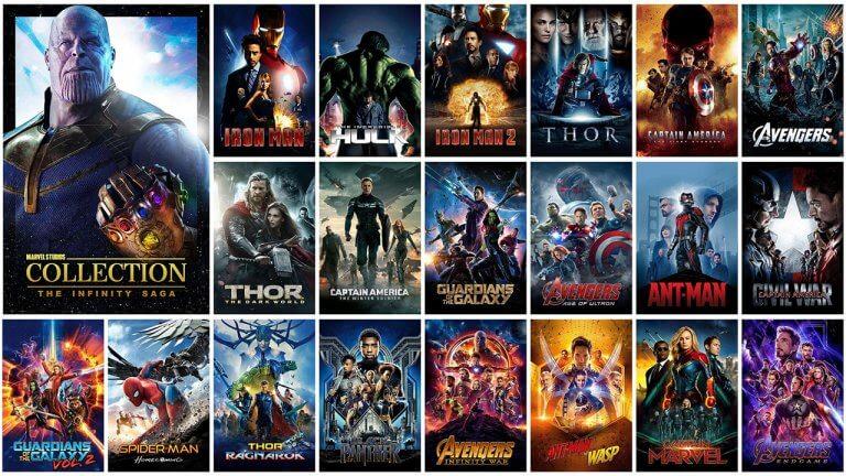 這是連續攻擊!漫威工作室有夠拼,將持續年產 3 至 4 部超級英雄電影與更多影集