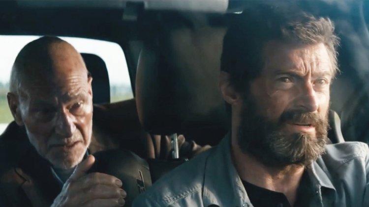 【影評】《羅根》:屬於休傑克曼與派崔克史都華的最後之舞首圖