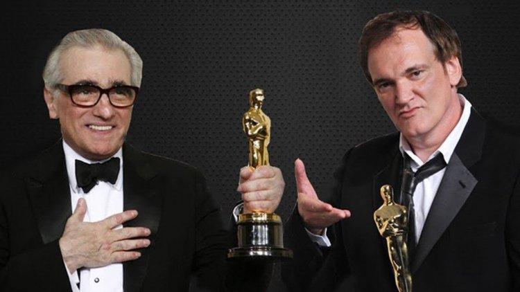 你可能沒發現,昆汀塔倫提諾和馬丁史柯西斯兩位導演拍電影時的「這個」共同點!首圖