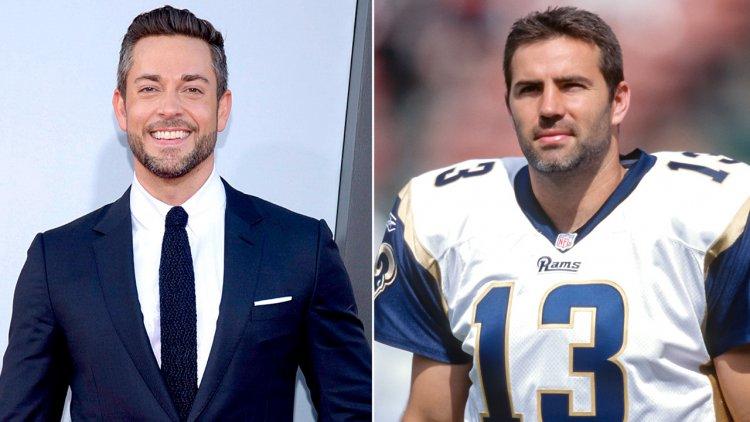 《沙贊!》柴克萊威將在新作《American Underdog》飾演 NFL 名人堂球星柯特華納!導演:「他是唯一人選。」首圖