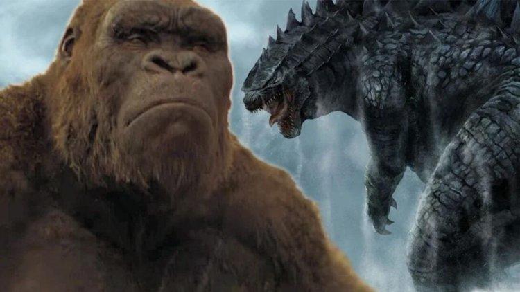 哥吉拉在《哥吉拉對金剛》裡的威脅不只有金剛?可能亂入牠們對決的是何方神聖?首圖