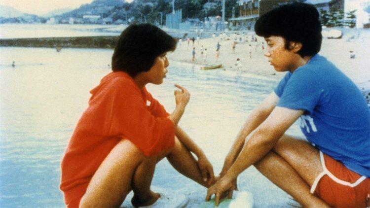【影評】大林宣彥入門作《轉校生》:用一個「好故事」成就一部名留青史的電影首圖