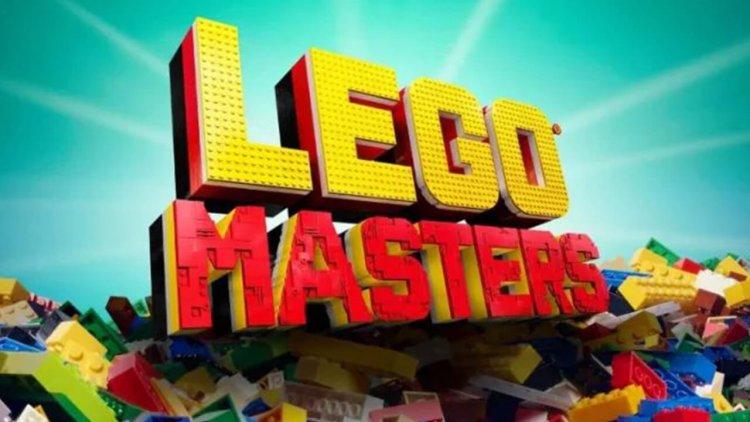 布萊德彼特是幕後推手!風靡全美的《樂高大師》有望推出第二季首圖
