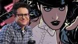 康斯坦汀前女友來了!扎塔娜獨立電影將是 DC 和華納兄弟的下一步?