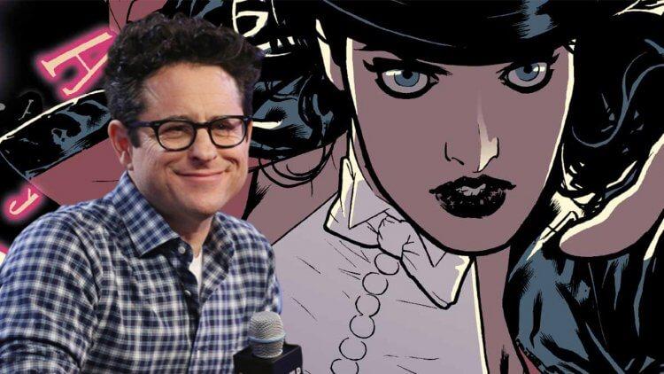康斯坦汀前女友來了!扎塔娜獨立電影將是 DC 和華納兄弟的下一步?首圖